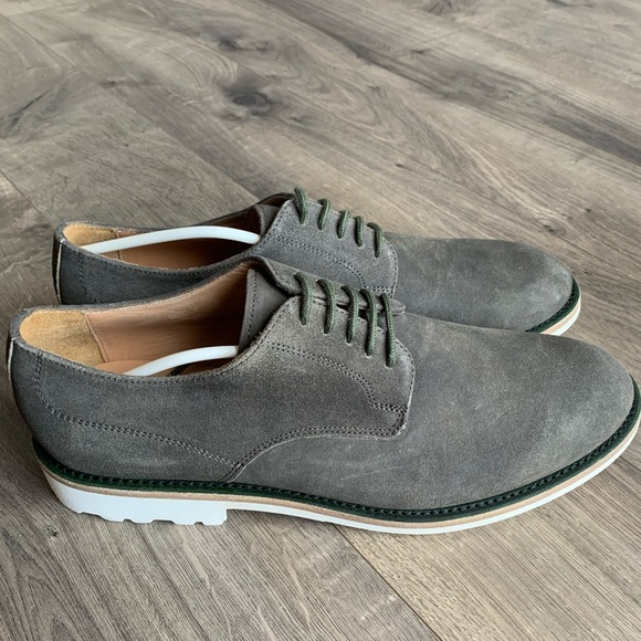 UGG Other - Men's Ugg Collection Nevio Suede Shoes